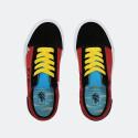 Vans x The Simpsons Sk8-Low Kids' Shoes