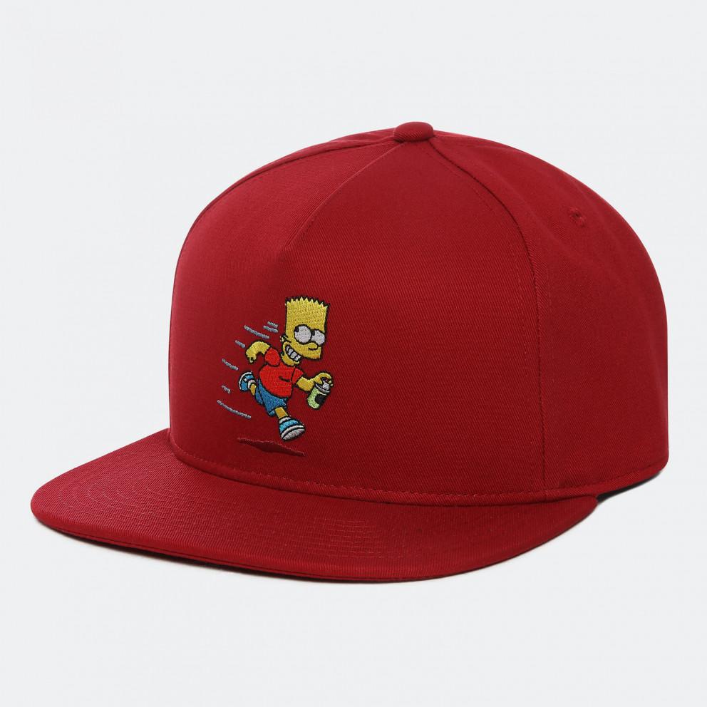 Vans x The Simpsons El Barto Men's Hat
