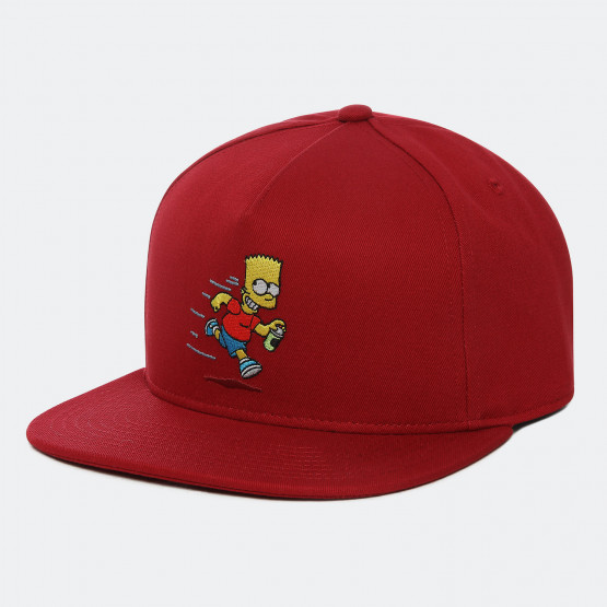 Vans x The Simpsons El Barto Men's Hat