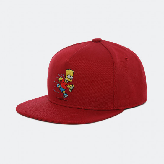 Vans x The Simpsons El Barto Kids' Hat