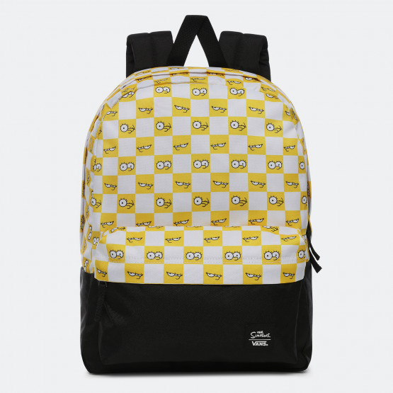 Vans X The Simpsons Backpack 22L