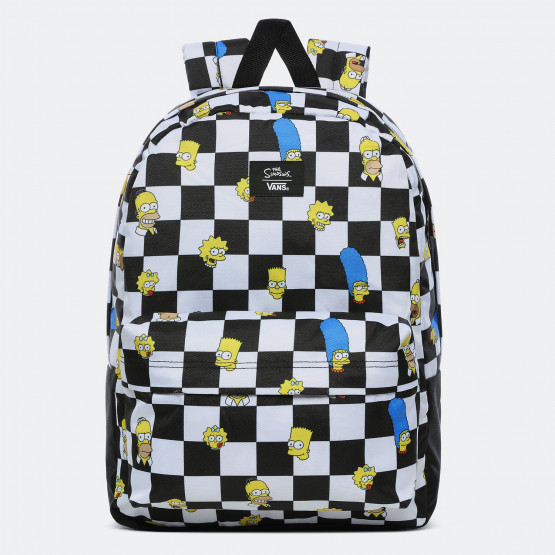 Vans x Simpsons Old Skool Backpack