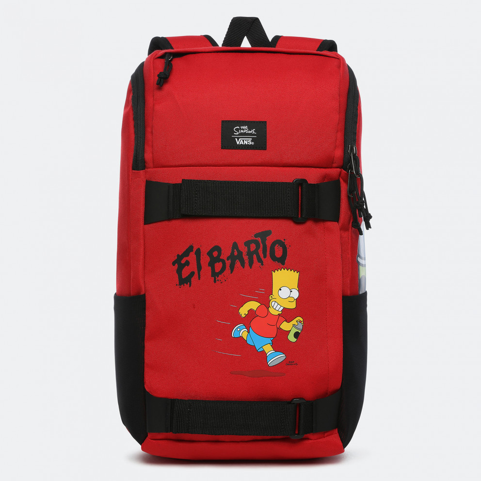 Vans x Simpsons Obstacle Skatepack - 23 L