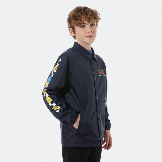 Vans x The Simpsons Kids' Jacket