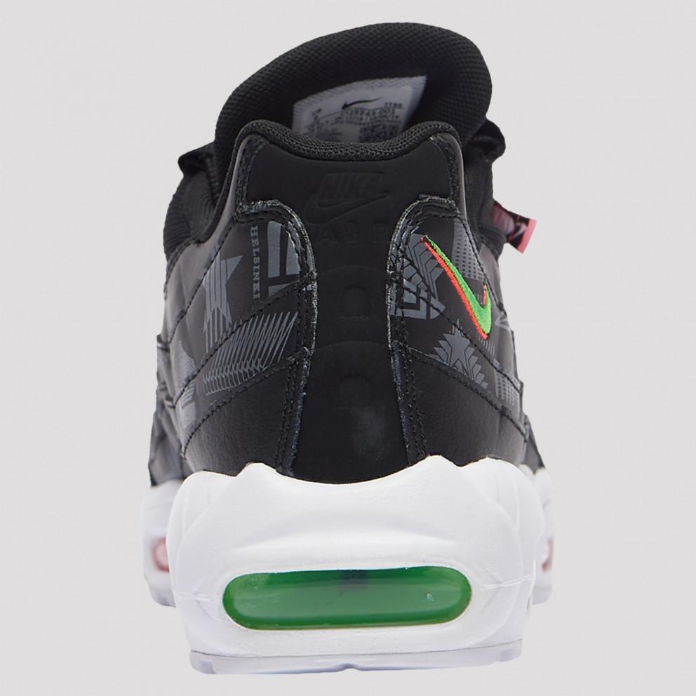 Nike Air Max 95 Worldwide Ανδρικά Παπούτσια