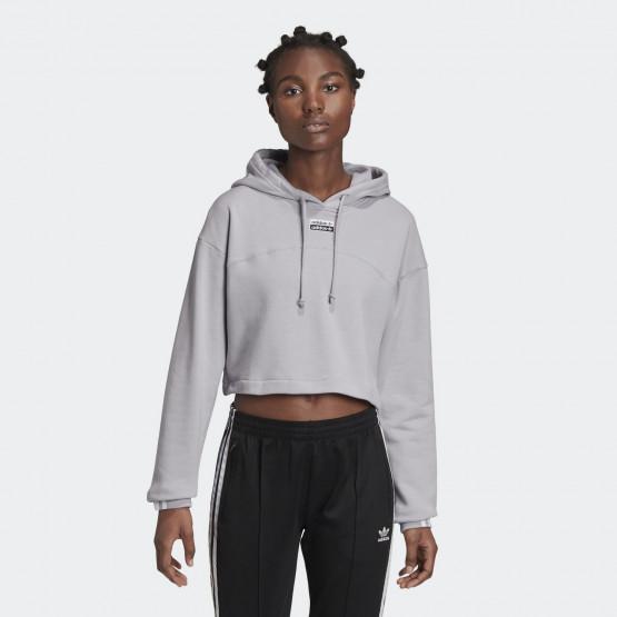 adidas Originals R.Y.V. Cropped Women's Hoodie