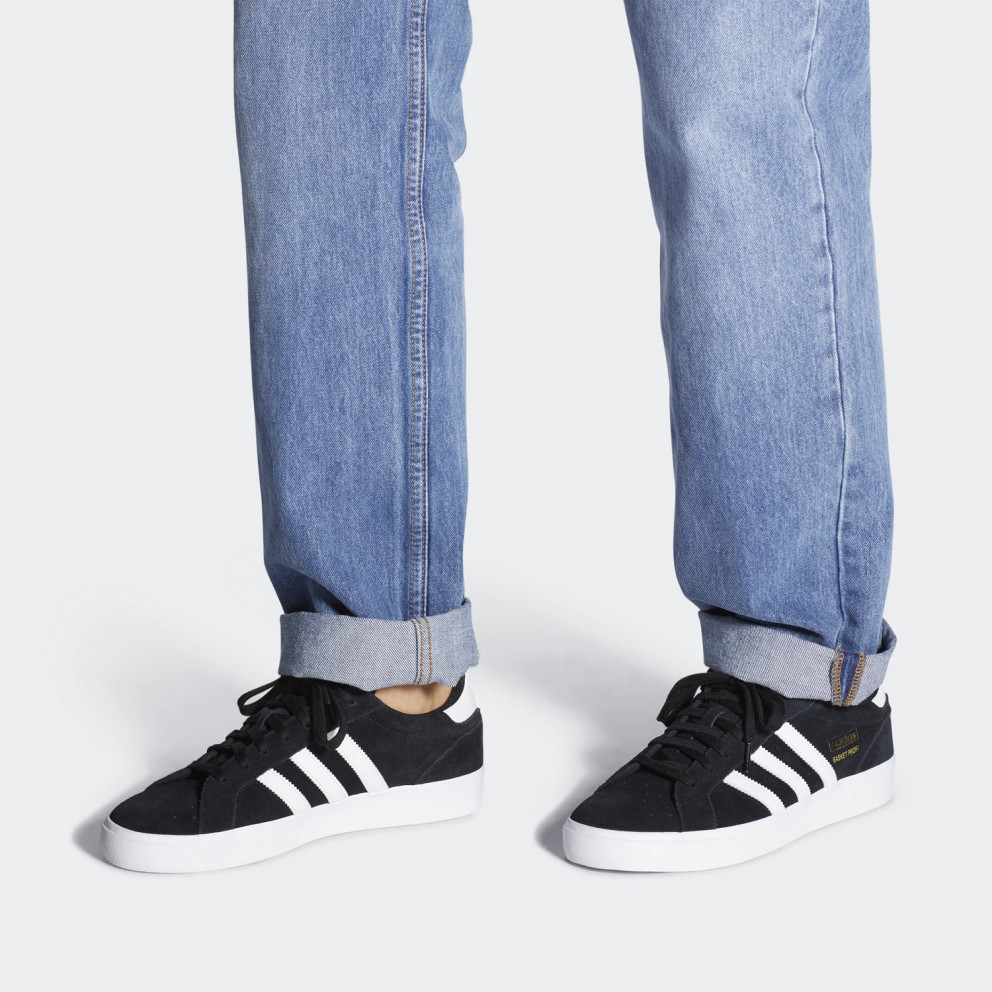 adidas Originals Basket Profi Lo Men's Shoes