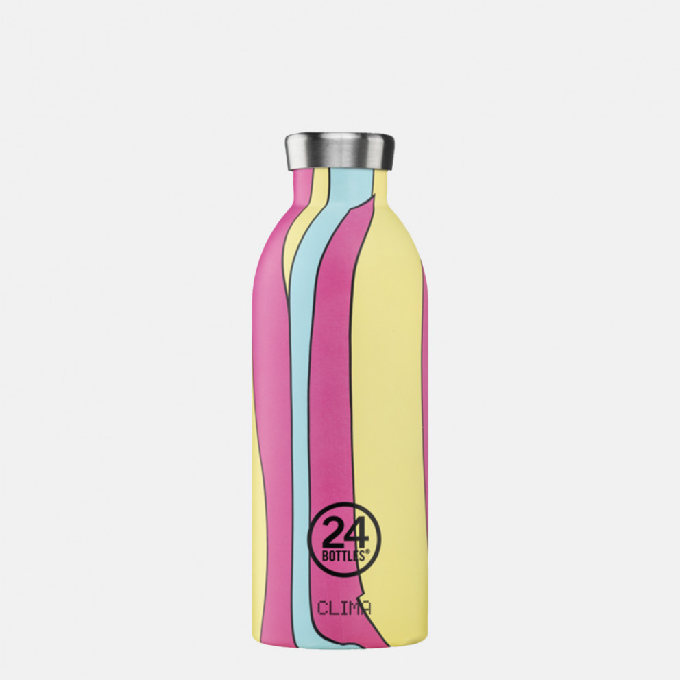 24Bottles Clima Steel Bottle 500 ml