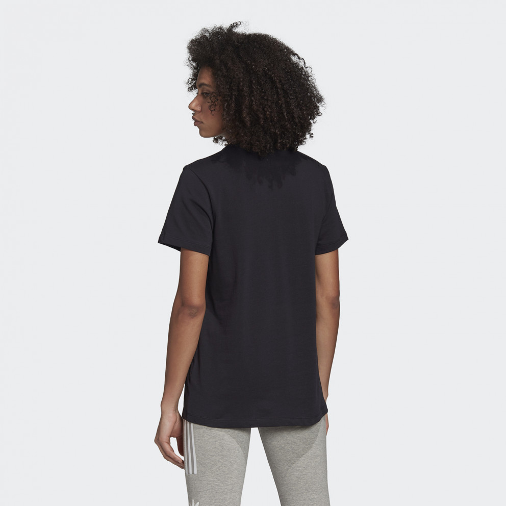 adidas Originals Trefoil Essentials Women's Tee