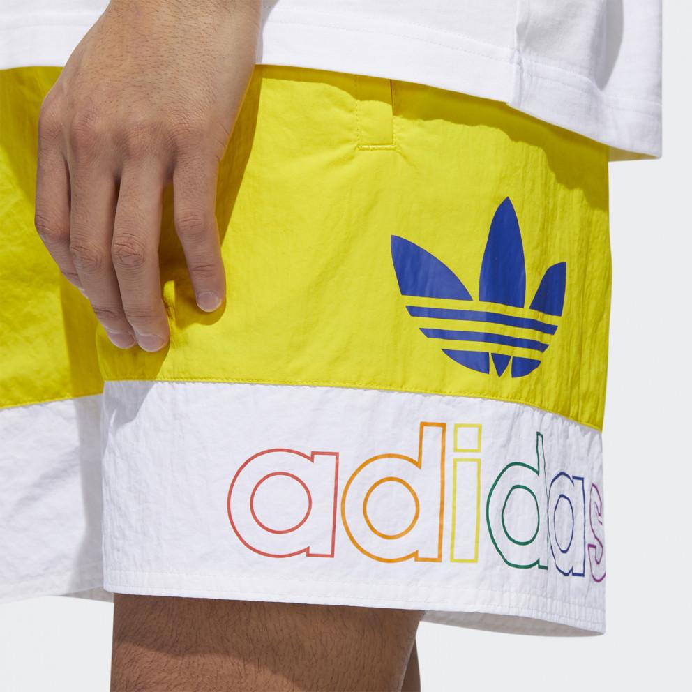adidas Originals Freestyle Μen's Short