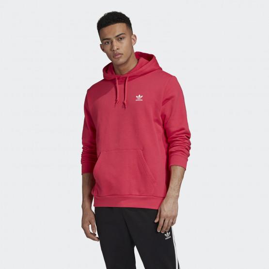 adidas Originals Essential Ανδρική Μπλούζα με Κουκούλα