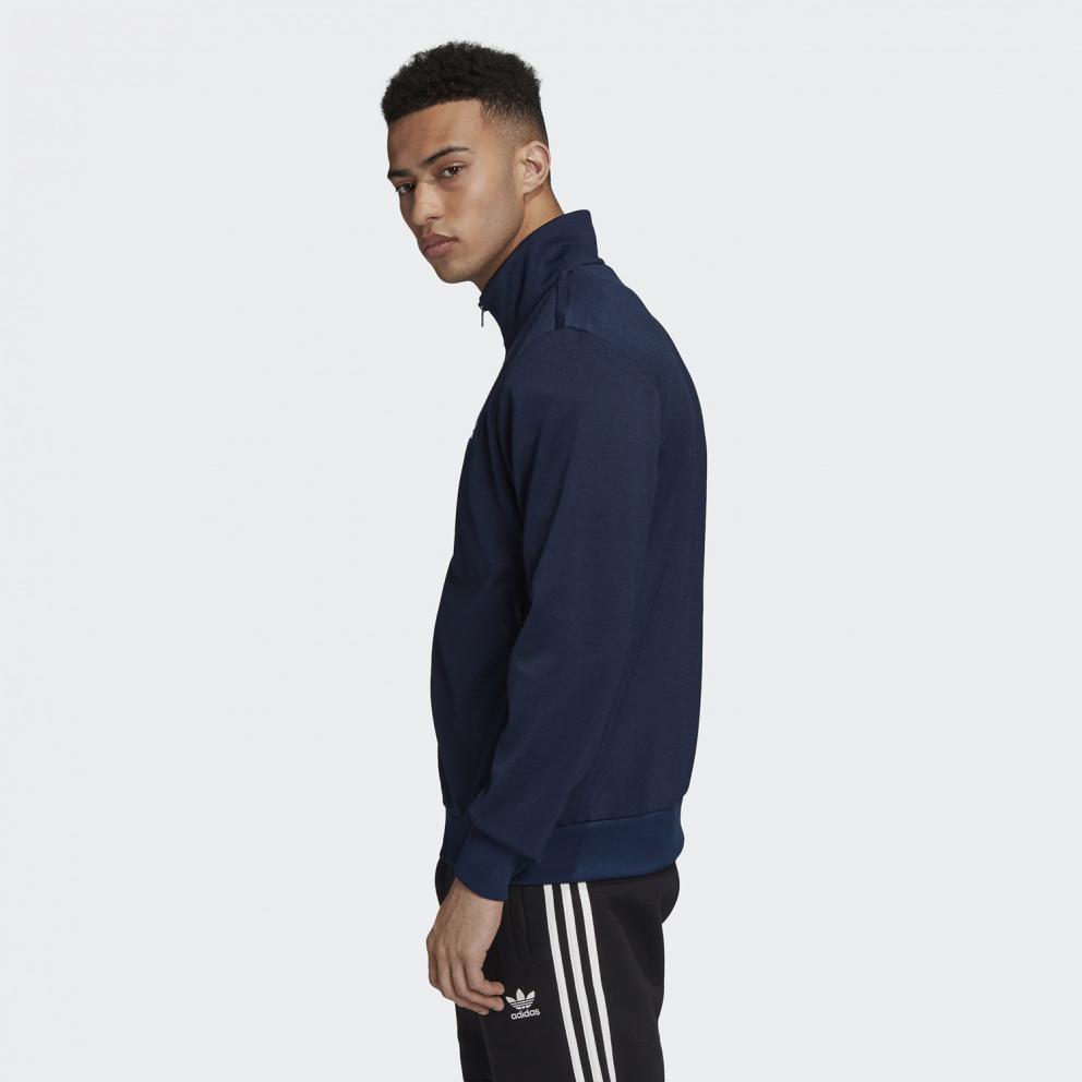 adidas Originals Trefoil Essentials Men's Jacket