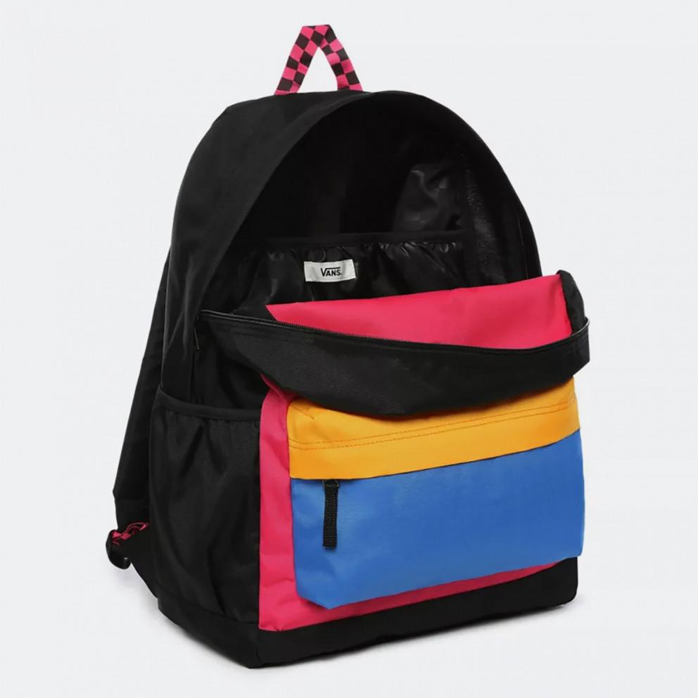 Vans Sporty Realm Plus Backpack 27L