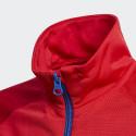 adidas Originals Large Trefoil Kids' Track Jacket