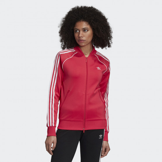 adidas Originals Primeblue Women's Track Jacket