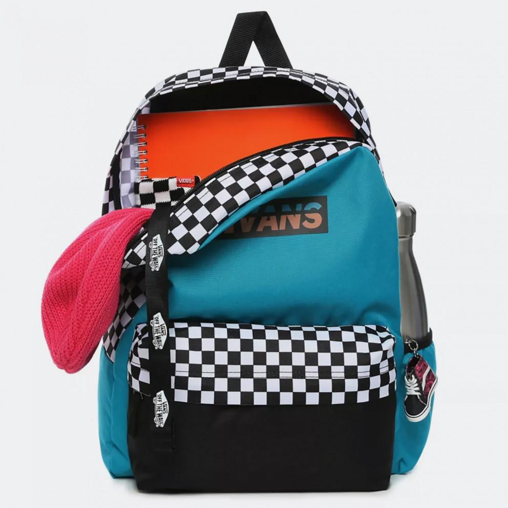 Vans Street Sport Realm Backpack 22L