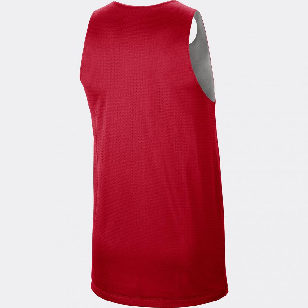 Nike NBA Chicago Bulls Standard Issue Men's Reversible Tank