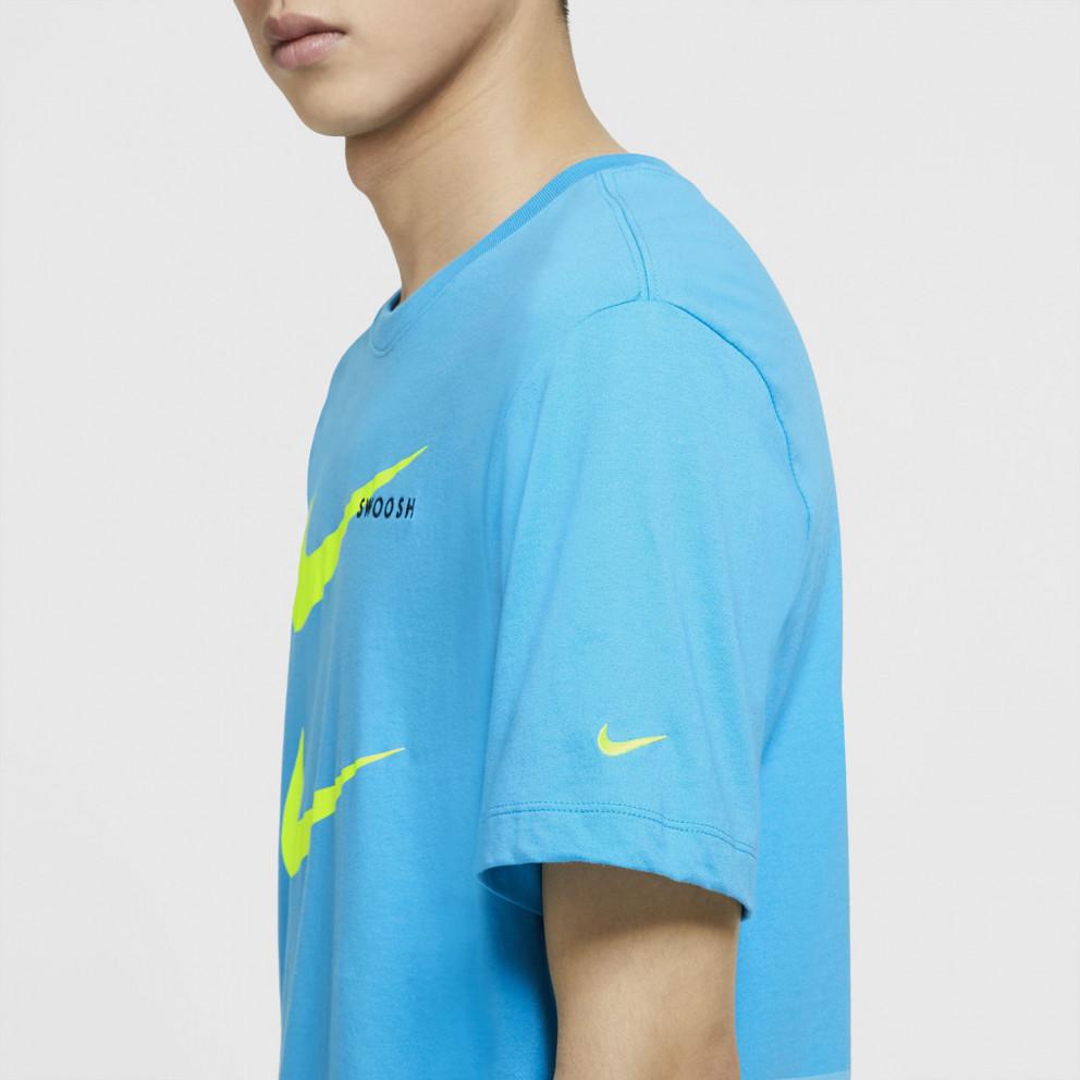 Nike Sportswear Double Swoosh Men's T-Shirt
