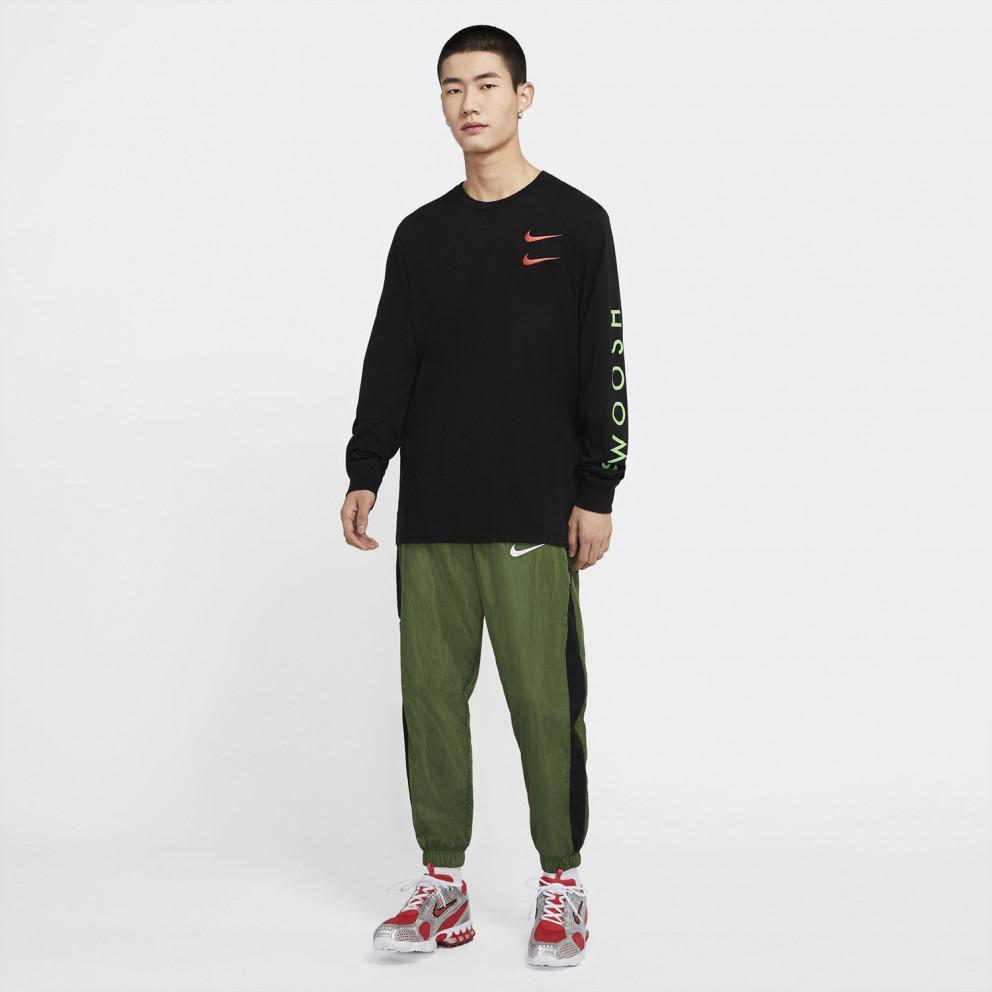 Nike Sportswear Men's Long-Sleeve Men's T-Shirt