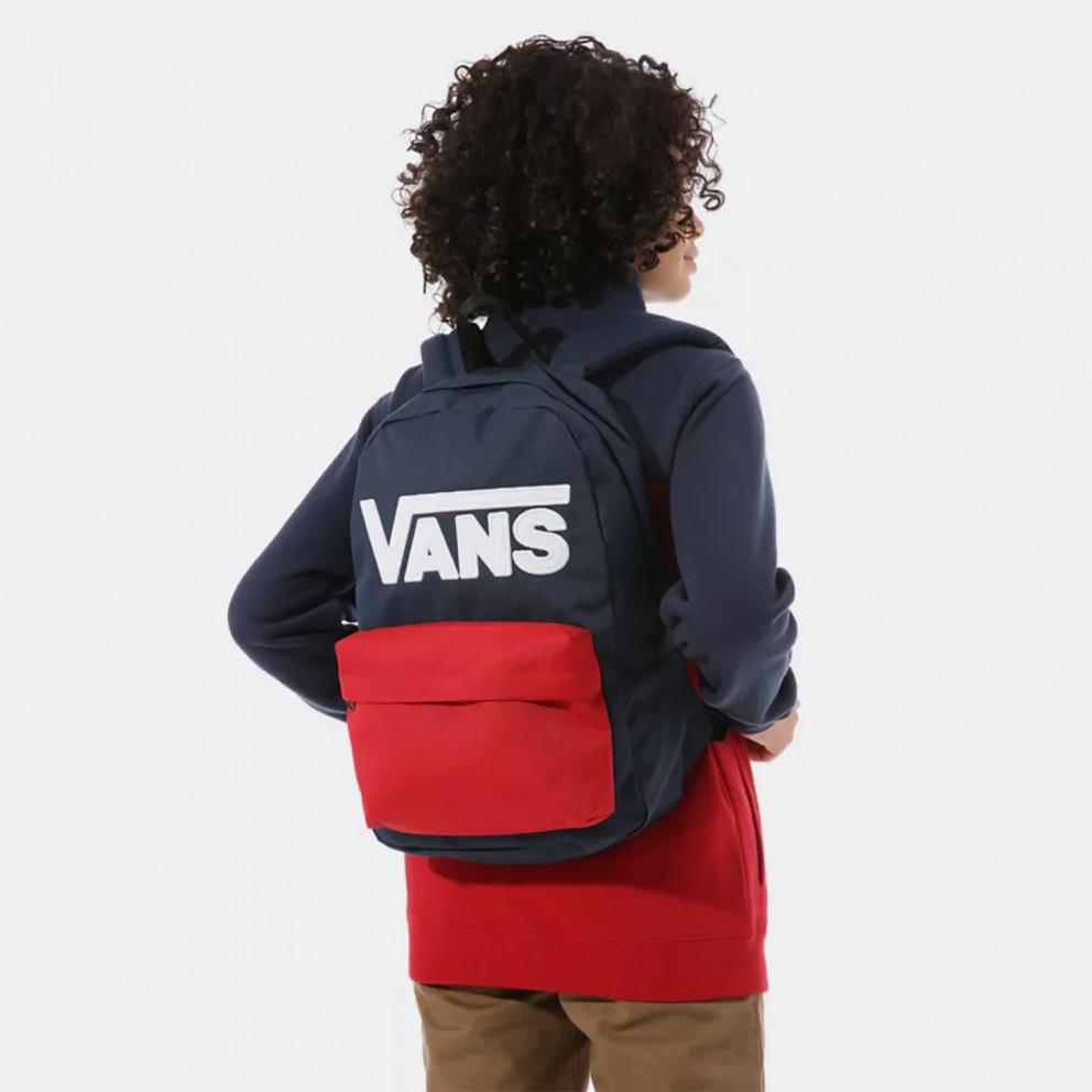 Vans New Skool Backpack Boys
