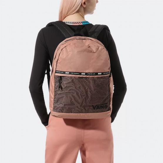 Vans Pep Squad Backpack  23L