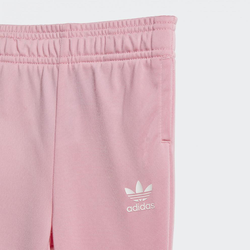 adidas Originals Big Trefoil Ts