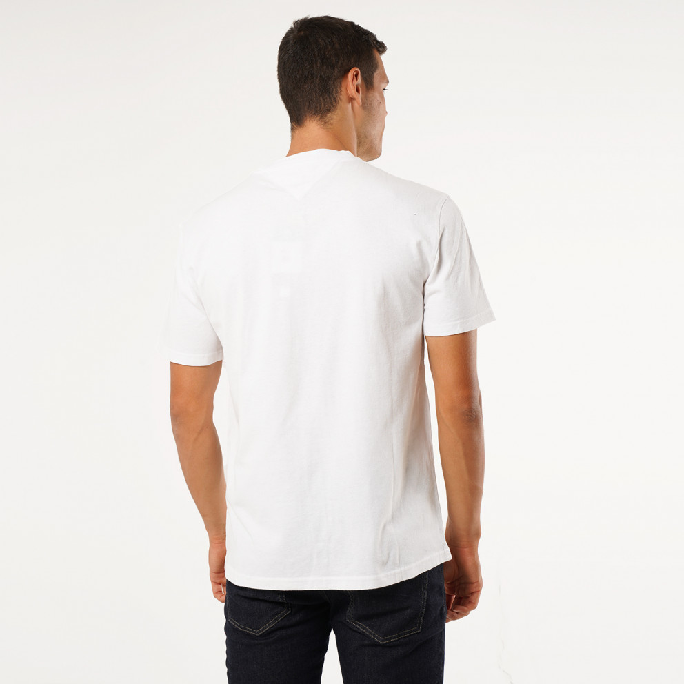 Tommy Jeans Handwriting Men's T-Shirt