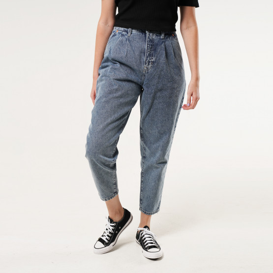 Tommy Jeans Retro Mom Jean Hr Tprd Mmbrg