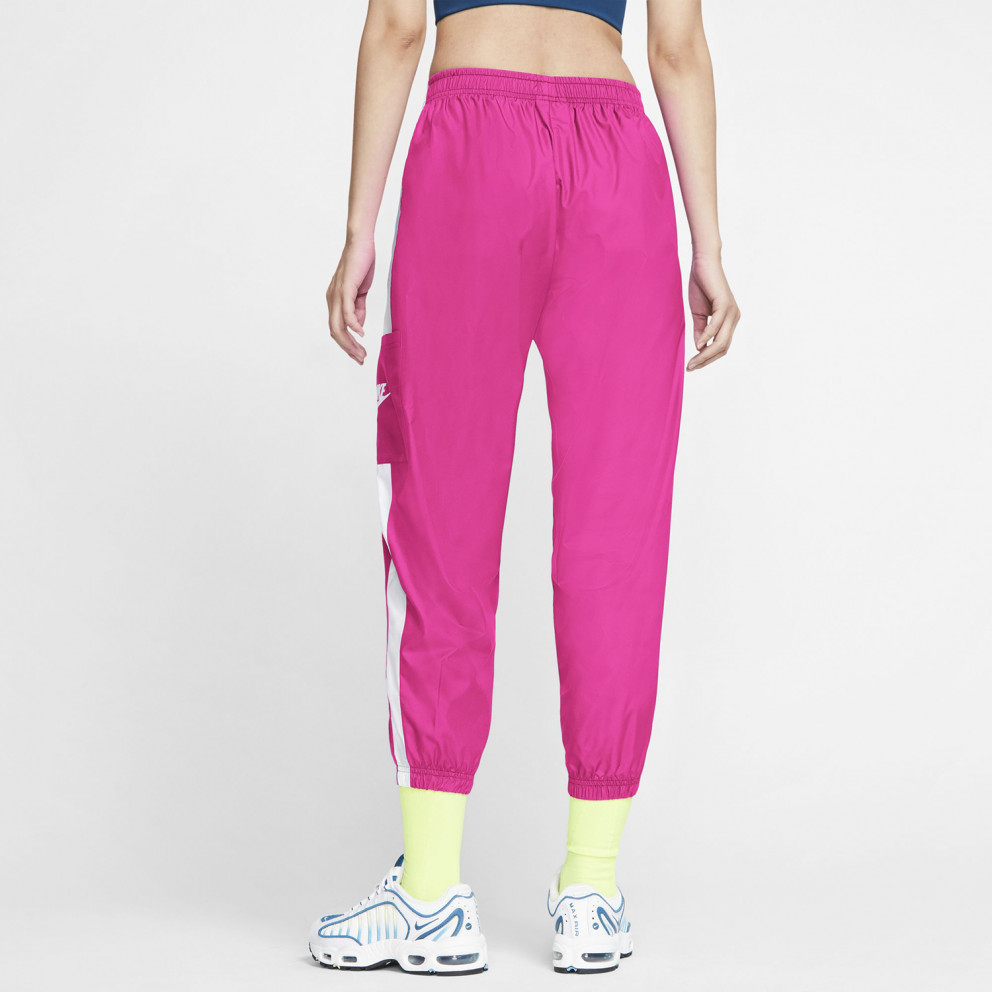 Nike Sportswear Woven Core Pant  Women's Track Pants