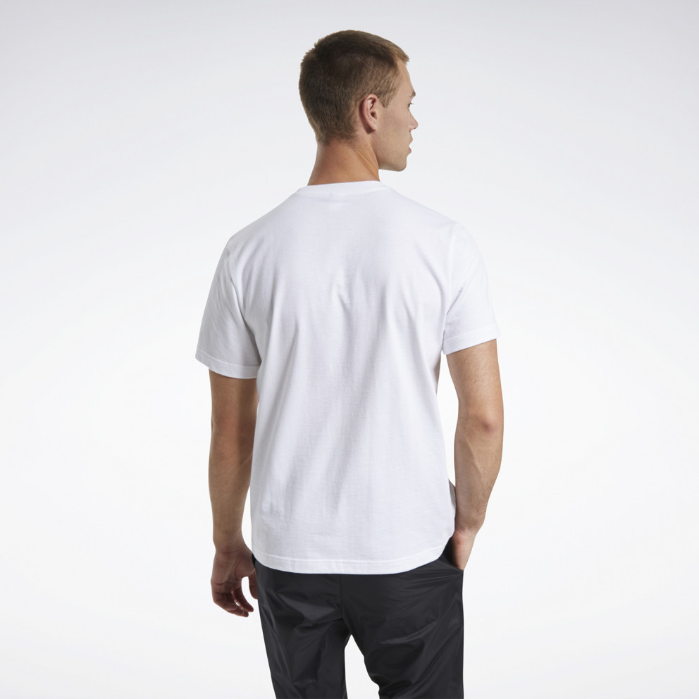Reebok Classics Hotel Tee Unisex T-Shirt
