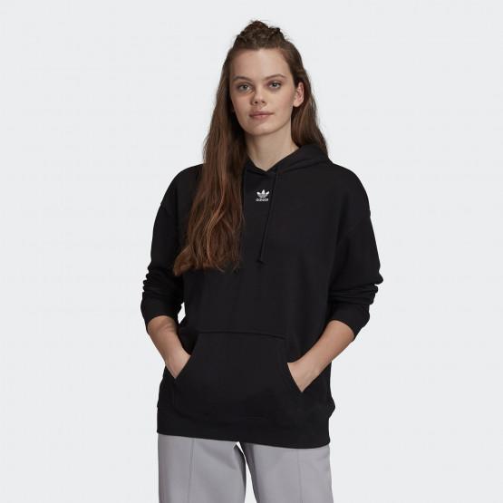 adidas Originals Trefoil Essentials Γυναικείο Φούτερ