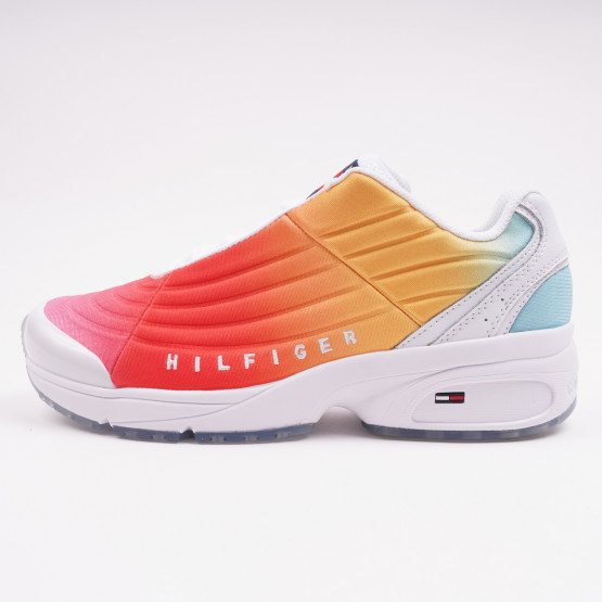 Tommy Jeans Wmns Heritage Degrade Sneaker
