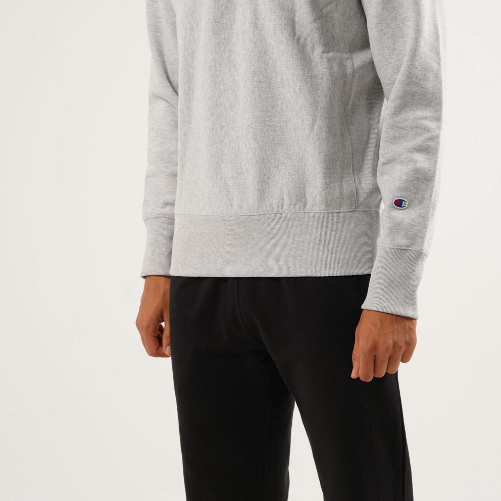 Champion Half Zip Men's Sweatshirt
