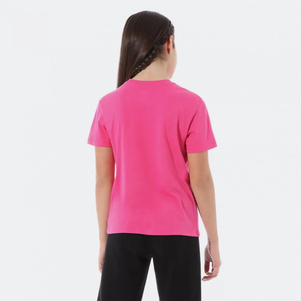 Vans T-Shirt for Little Girls