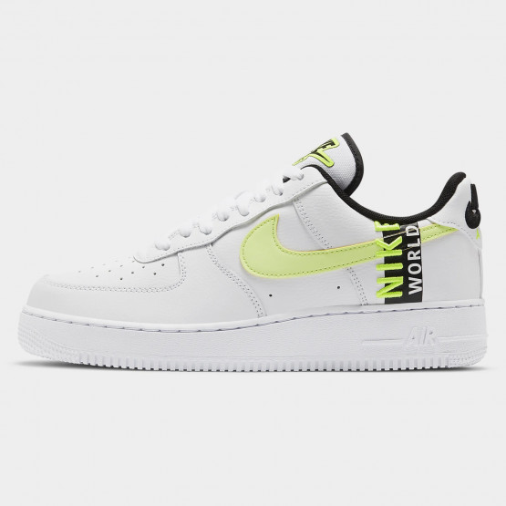 Nike Air Force 1 '07 LV8 Worldwide - Ανδρικά Παπούτσια