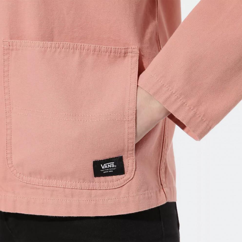 Vans Wm Drill Chore Women's Jacket