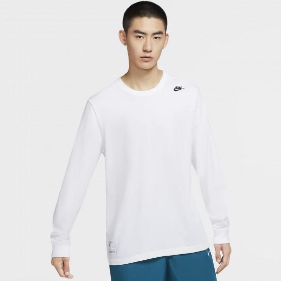 Nike Sportswear Ανδρική Μακρυμάνικη Μπλούζα