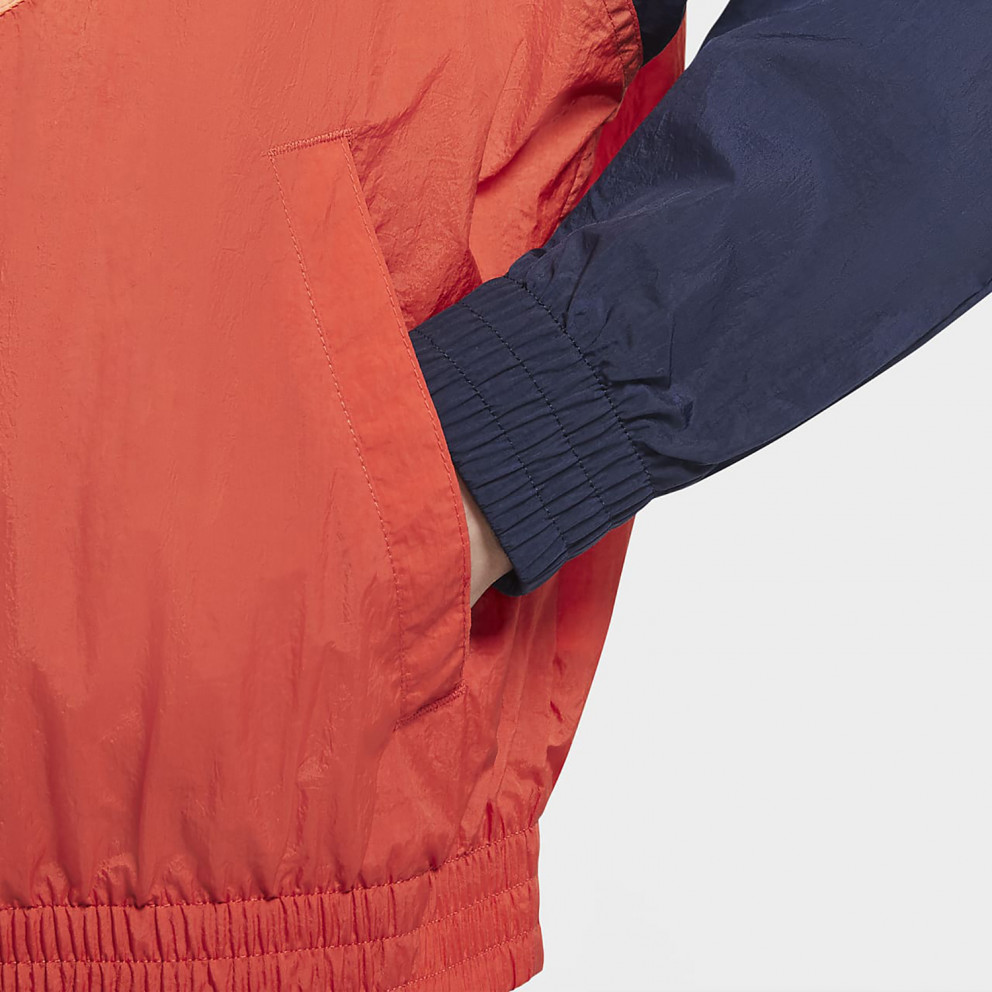 Nike Sportswear Windrunner+ Men's Hooded Jacket
