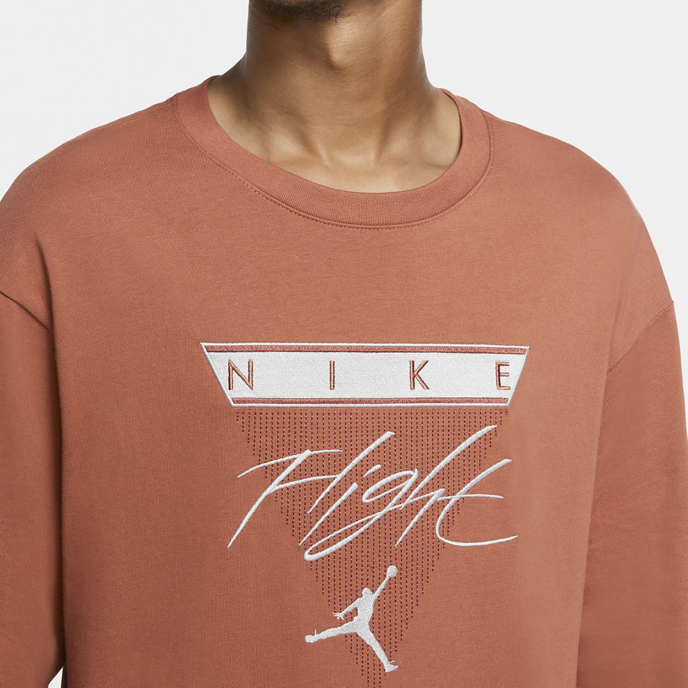 Jordan Flight Men's Longsleeve Shirt