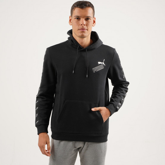 Puma Amplified Men's Hooded Sweatshirt