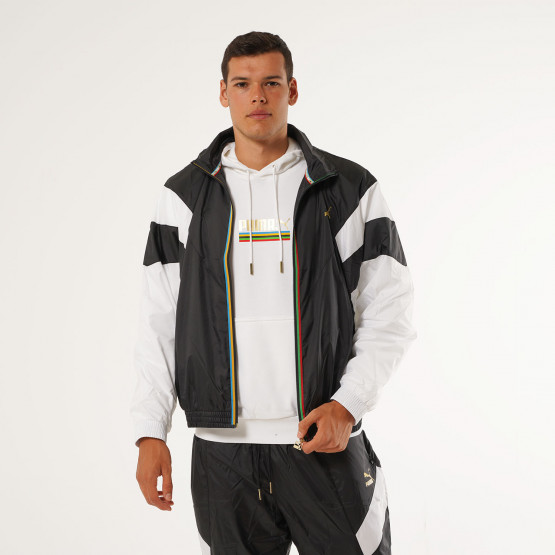 Puma Worldhood Track Top Μen's Jacket