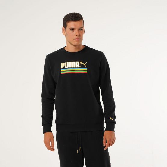 Puma Tailored For Sport Worldhood Ανδρικό Φούτερ