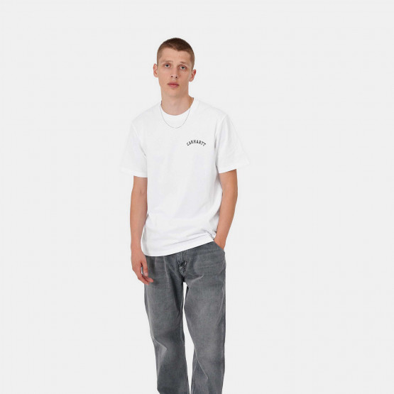 Carhartt WIP University Script Men's T-Shirt