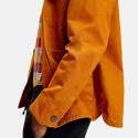 Tommy Jeans Cotton Cargo Jacket