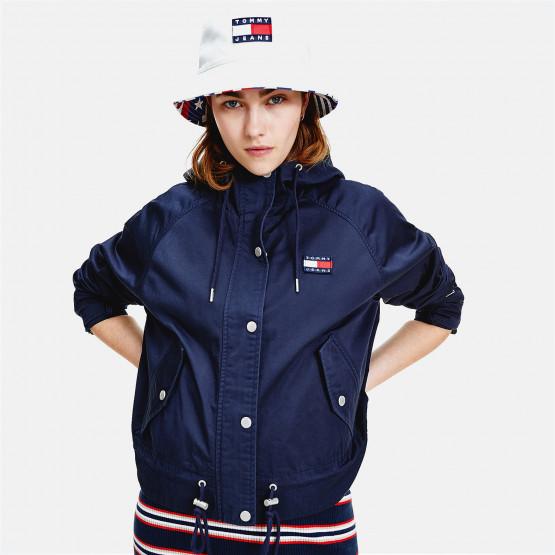 Tommy Jeans Waist Detail Jacket
