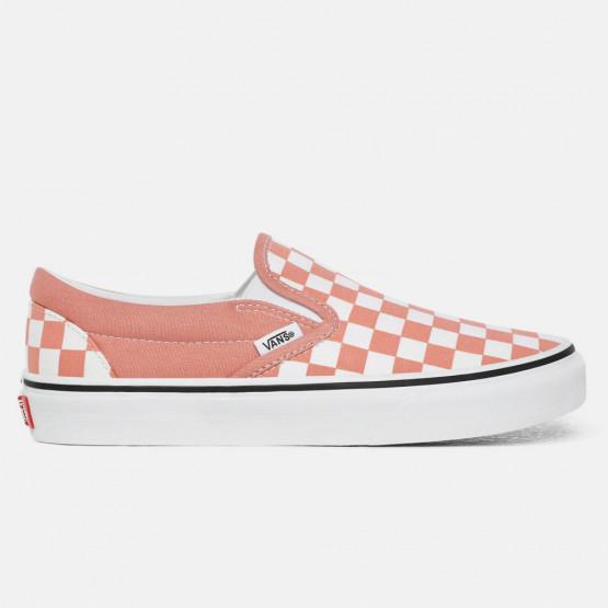Vans Ua Classic Slip-On Γυναικείο Παπούτσι