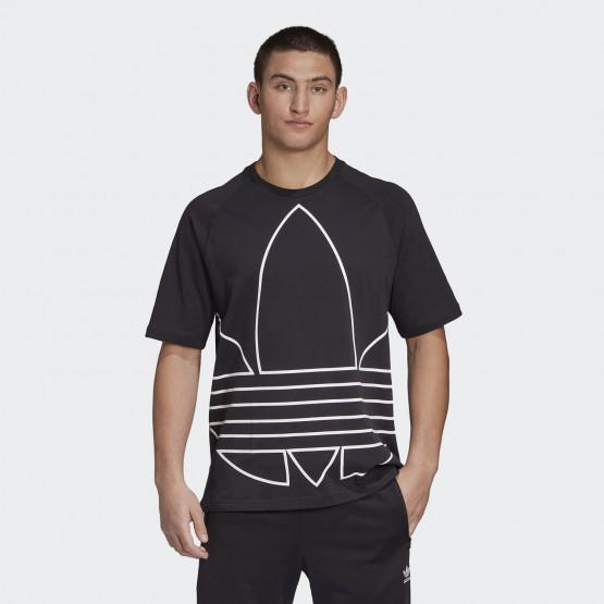 adidas Originals Big Trefoil Outline Men's Tee