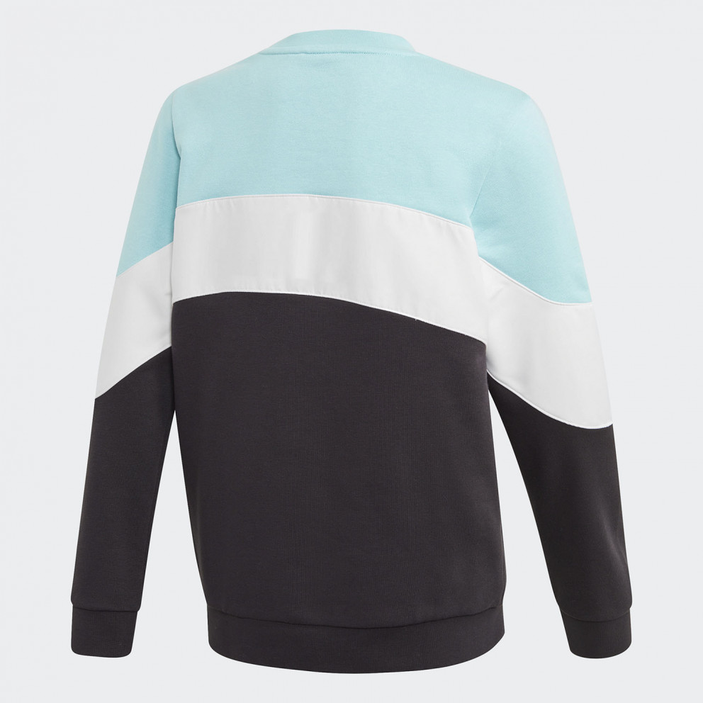 adidas Originals BX-20 Crew Kids' Sweatshirt