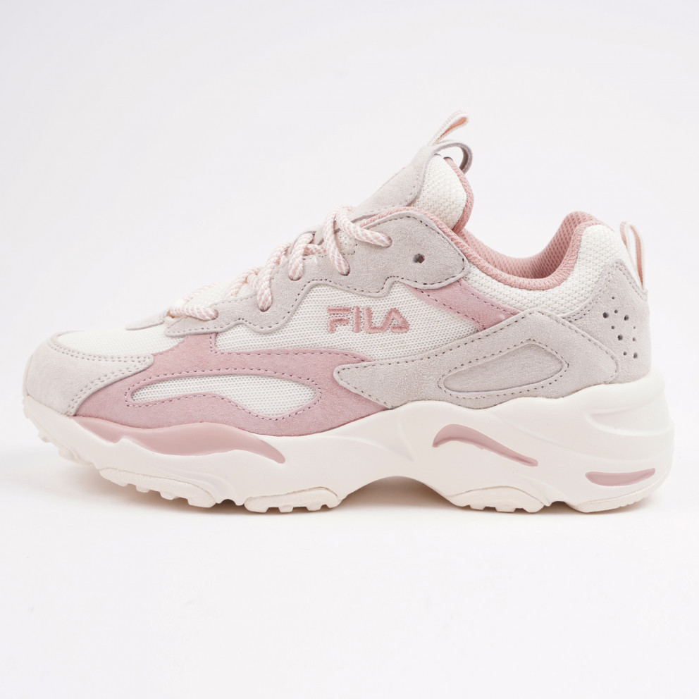 Fila Heritage Ray Tracer Footwear Women's Shoes