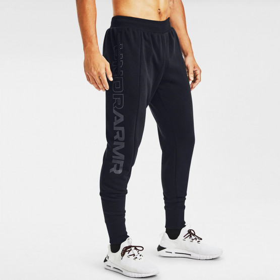 Under Armour Men's Baseline Fleece Joggers